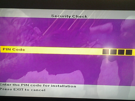 How To Access AMI TV